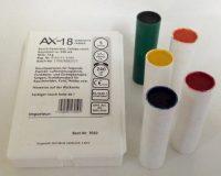 Rauchpatronen AX 18