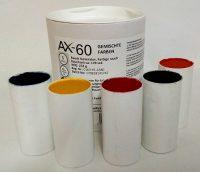 Rauchpatronen AX 60