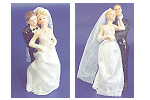 Hochzeitsfiguren