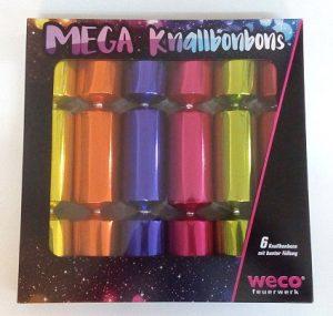 Mega-Knallbonbons