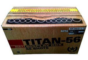 Titan-56