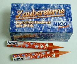 Nico Zaubersterne