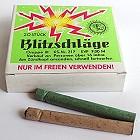 DDR Blitzschläge