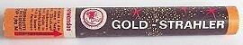 DDR Goldstrahler