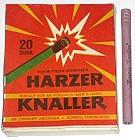 DDR Harzer Knaller