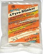 Pyroblinker